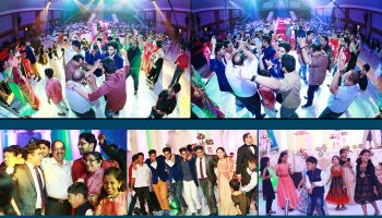 wedding celebration