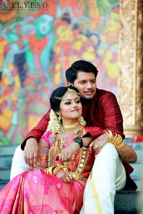 Kerala Wedding Photography- big day