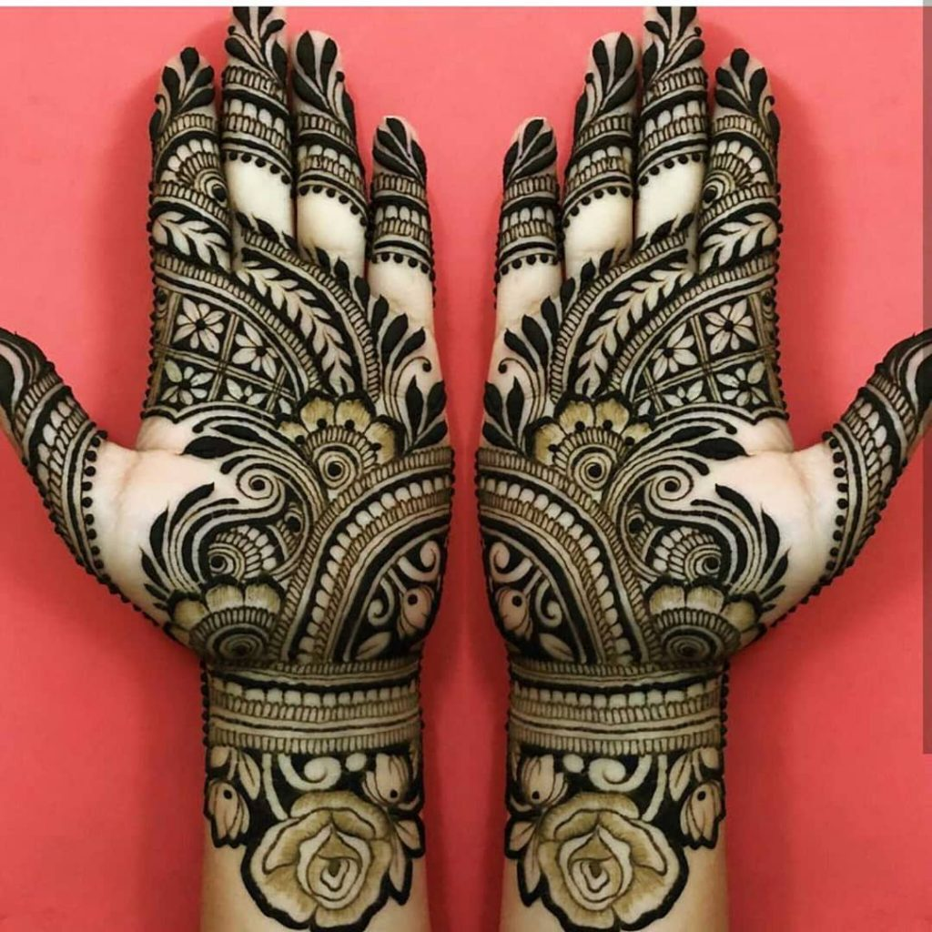 Hand-haress-Arabic-Mehndi-Design