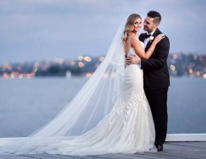 High definition wedding videography